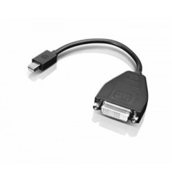 Lenovo mini DisplayPort to SL-DVI-D Adapter