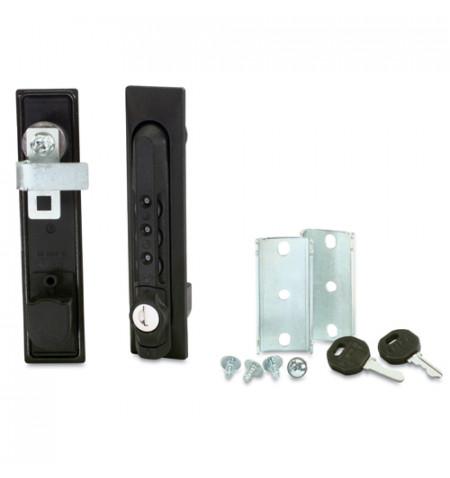 APC Manípulos de Fechaduras de Combinação X2 para Armários NetShelter SX / SV / VX - AR8132A