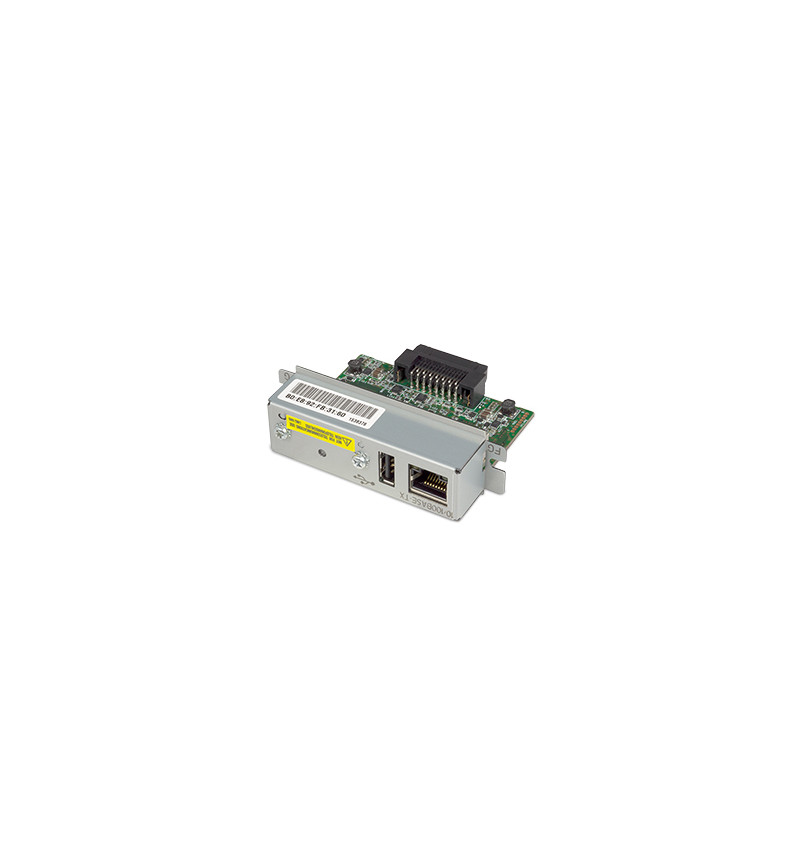 Placa Epson de Interface Ethernet UB-E04 - C32C881008