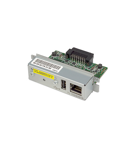 Placa Epson Interface Ethernet UB-E04 - C32C881008
