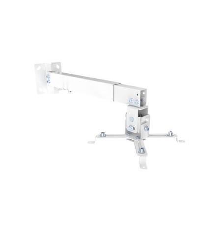 Suporte Parede Equip Universal Branco - 650703