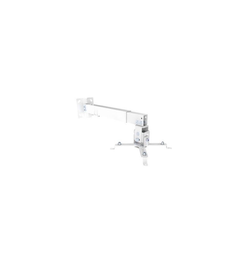 Suporte de Parede Equip Projector Universal - Branco - 650703