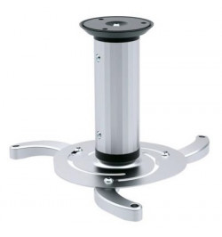 Suporte de Teto Equip em Aluminio para Projetor Universal - 650700