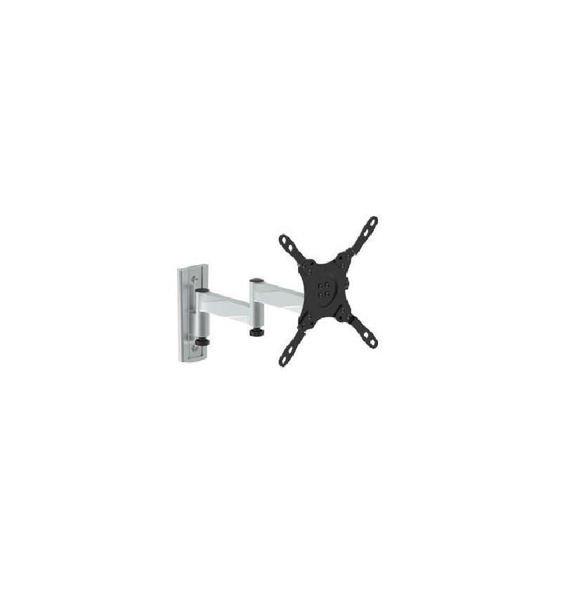 """Suporte de TV Equip em Aluminio Articulado 13""""-42"""" - 650107"""