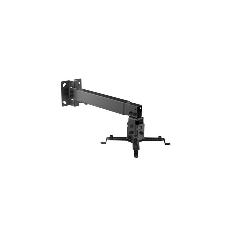 Suporte de Parede Equip Preto para Projector Universal - 650702