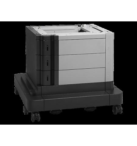 HP LaserJet 2x500/1x500 Sht HCI Stand - B3M75A