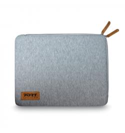 "Capa Port_Designs Portfolio Torino Sleeve 10/12,5""- Cinza - 140383"