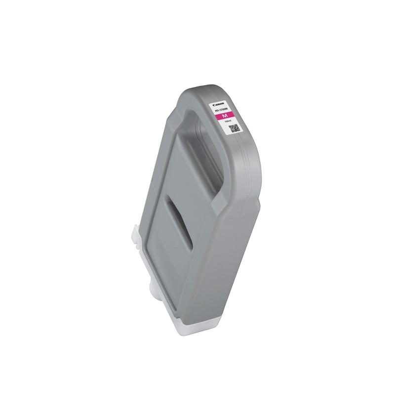 PFI-1700 de 700 ml Magenta