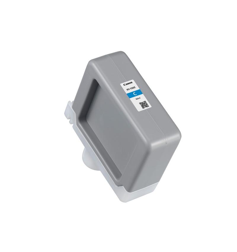 PFI-1100 de 160 ml Cyan