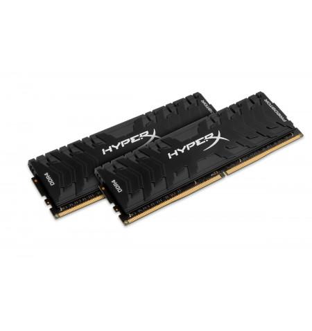 Memória Kingston 16Gb DDR4 3333MHz XMP Predator - HX433C16PB3K2/16