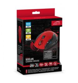 Speedlink SCELUS Gaming Preto/Vermalho