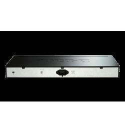 D-Link 28-Port Gigabit Stackable POE Smart Pro incl. 4 10G SFP+ - DGS-1510-28XMP