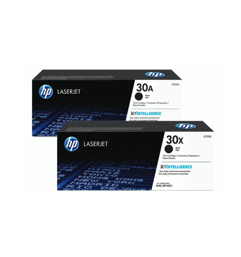 HP Toner/30A LaserJet Original Black