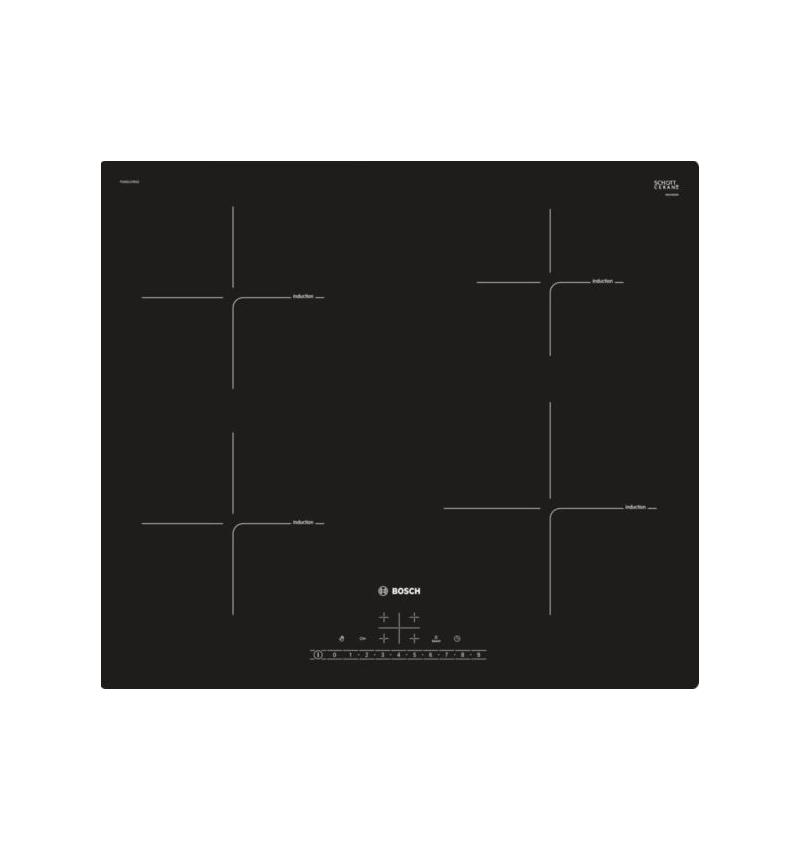 PLACA BOSCH - PUE611FB1E -