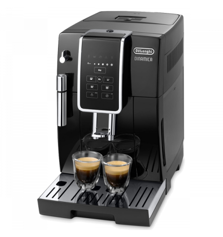 MÁQUINA DE CAFÉ SUPERAUTOMÁTICA DELONGHI - ECAM 350.15.B