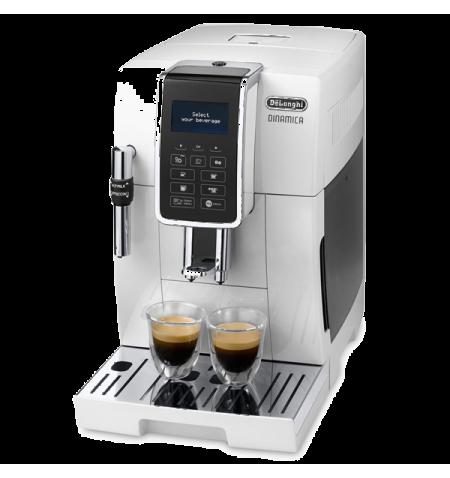 MÁQUINA DE CAFÉ SUPERAUTOMÁTICA DELONGHI - ECAM 350.55.W