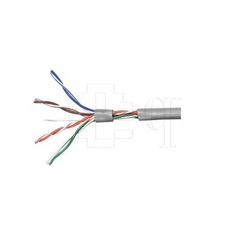Cabo Instalação Equip LSOH U/UTP 305m - 40145407