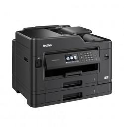 MFC-J5730DW - Multifunçőes de tinta profissional A4 WiFi com fax, impressăo até A3, dupla bandeja e