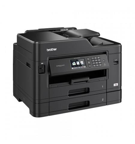 Impressora Multifunções Jato de Tinta Brother - MFCJ5730DW