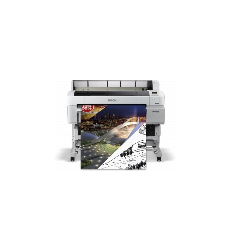SureColor SC-T5200DPS