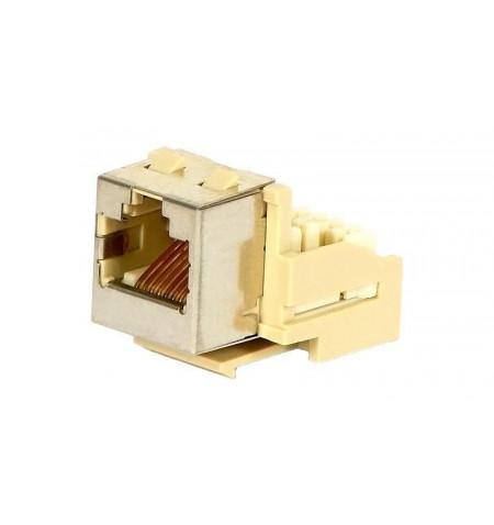 Conector RJ45 F Cat–5 Bloco 66