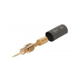 Conector PHASAK MCX Plug RG174 para cravar