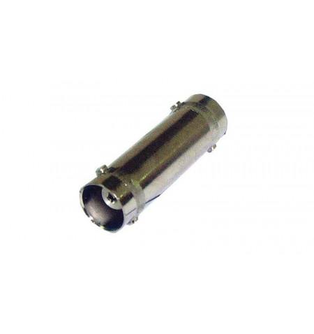 Adaptador RG58 BNC F/F