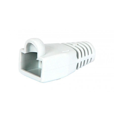 Protectores RJ45 S–FTP 6,5 mm. (10 unidades).