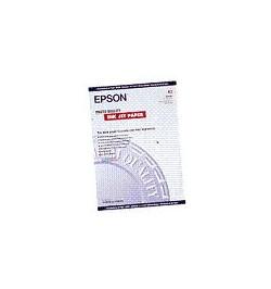 Papel EPSON Qualidade Fotográfica A3 (100 Folhas)