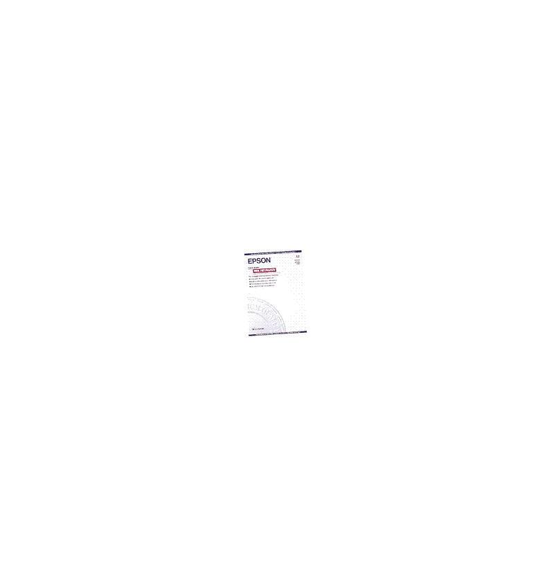 Papel EPSON Qualidade Fotográfica A2 (30 Folhas)