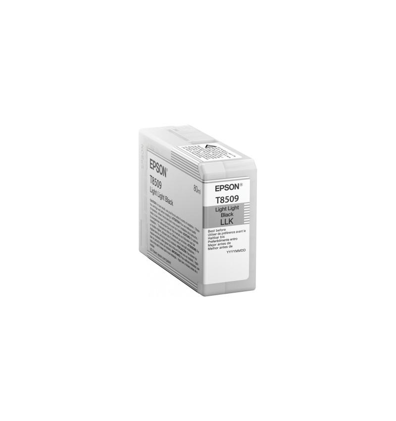 Tinteiro Original Epson T850900 SC-P800 Preto (C13T850900)