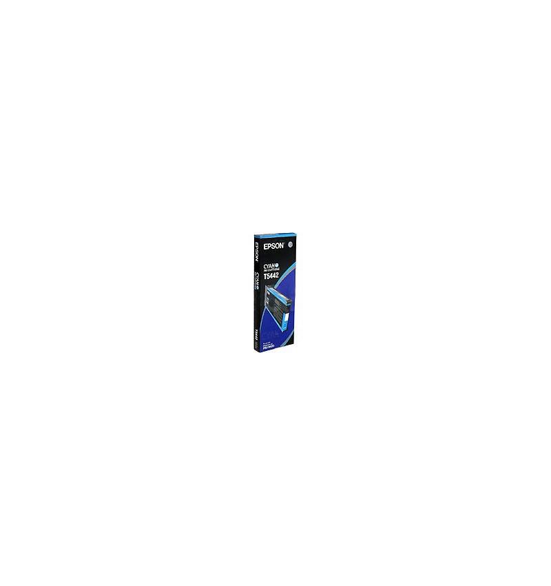 Tinteiro Original Epson Stylus Pro 9600 220ml Ciano C13T544200