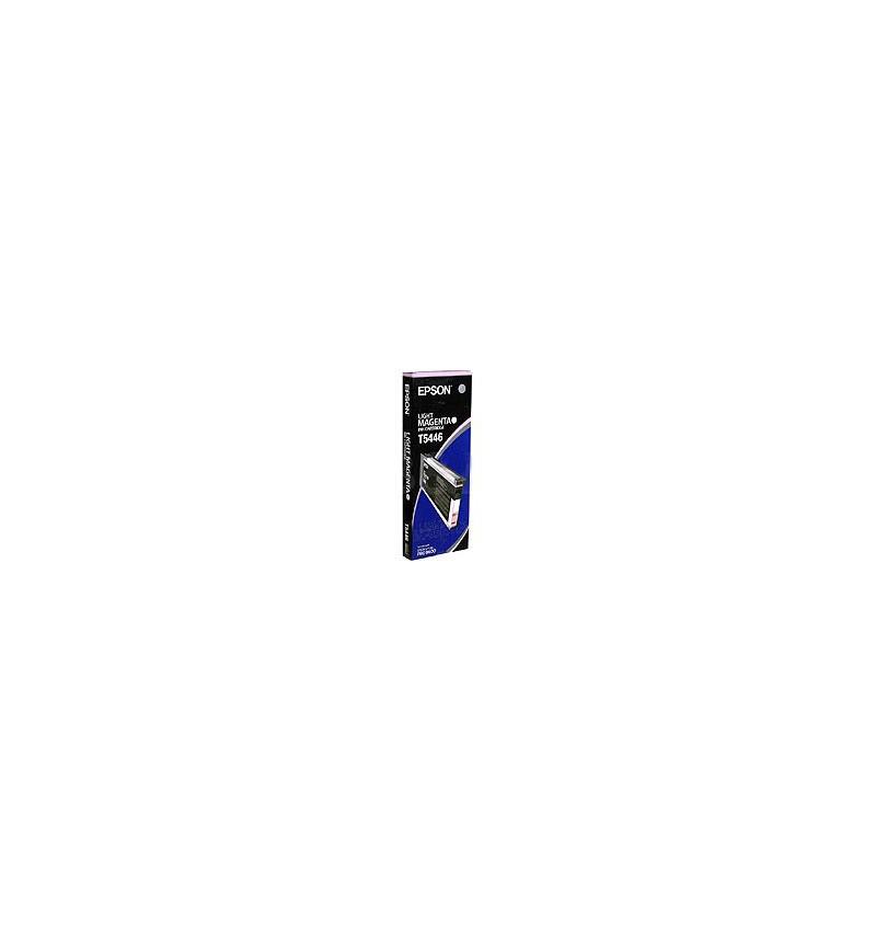 Tinteiro Original Epson Stylus Pro 9600 220ml Magenta Claro C13T544600