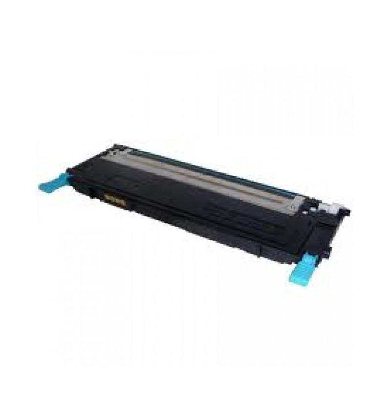 Toner Samsung Compatível CLT-C409S / C409 azul