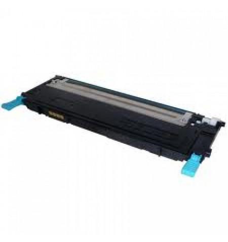 Toner Samsung Compatível 409 / CLT-C409S / C409 azul