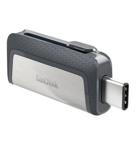 Pen Sandisk Ultra Dual 32GB - SDDDC2-032G-G46