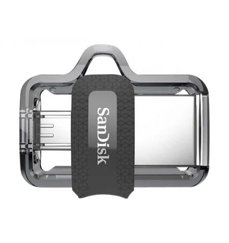 SanDisk Ultra Dual Drive m3.0 128GB - SDDD3-128G-G46