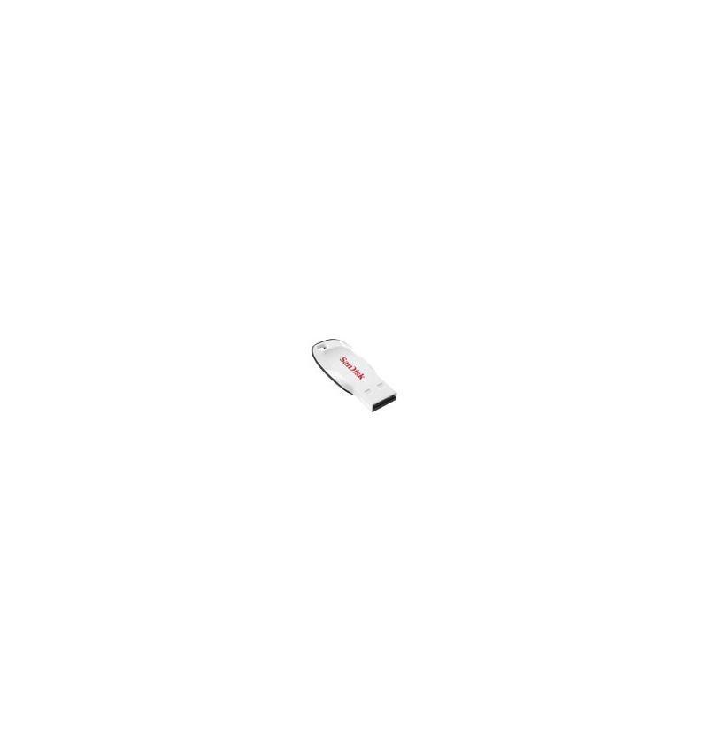 Pen Drive SanDisk Cruzer Blade 16GB - SDCZ50C-016G-B35W