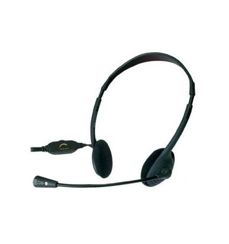 Headset NGS (MS103) - Levante já em loja