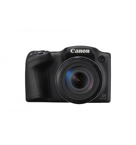 Canon PowerShot SX430 IS 20Mpx Preto - 1790C002AA