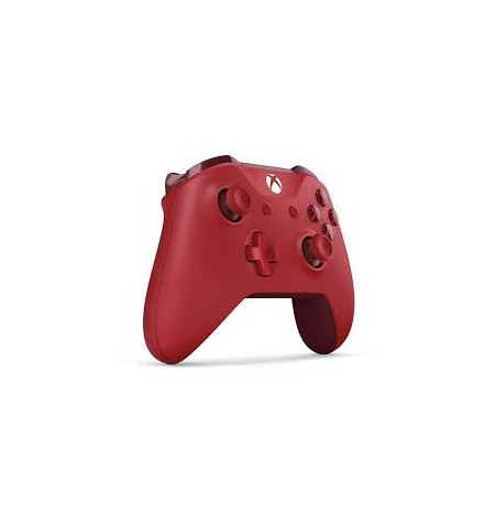 Microsoft Xbox One Controller Red - WL3-00028