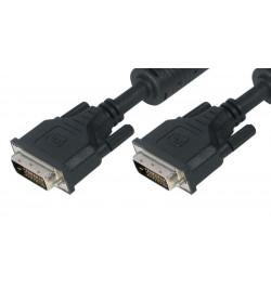 Cabo de monitor DVI–D Dual Link