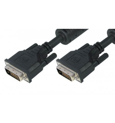 Cabo de monitor DVI–D Dual Link - Levante já em loja