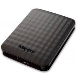 "Disco Externo Maxtor M3 Portable 1TB 2.5"" USB 3.0"