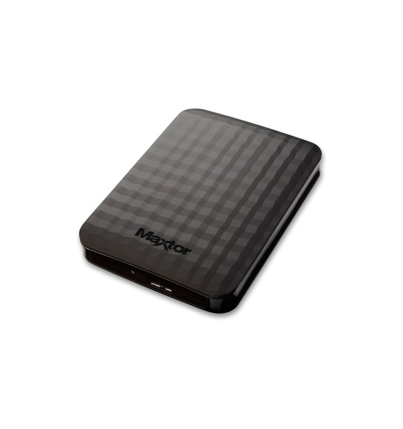 "Disco Externo Maxtor M3 Portable 2TB 2.5"" USB 3.0"