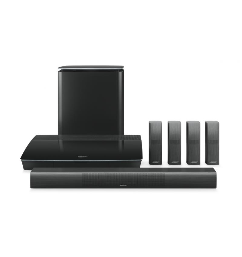 Sistema Home Cinema Bose® Lifestyle® 650