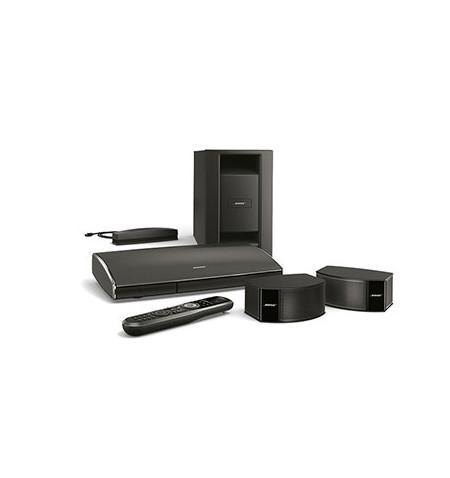Sistema Home Cinema Bose® Lifestyle® SoundTouch® 235 Preto