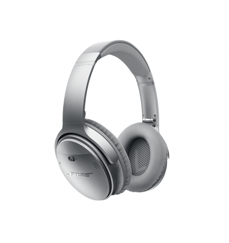 Auscultadores Bose® QC 35 Wireless Silver