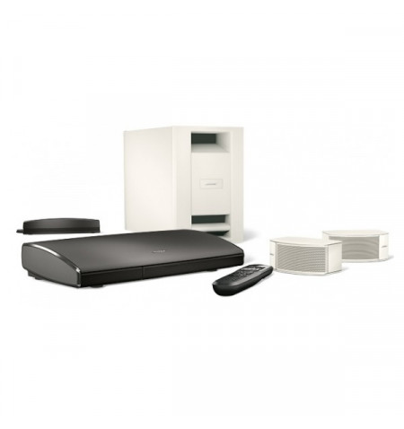 Sistema Home Cinema Bose® Lifestyle® SoundTouch® 235 Branco