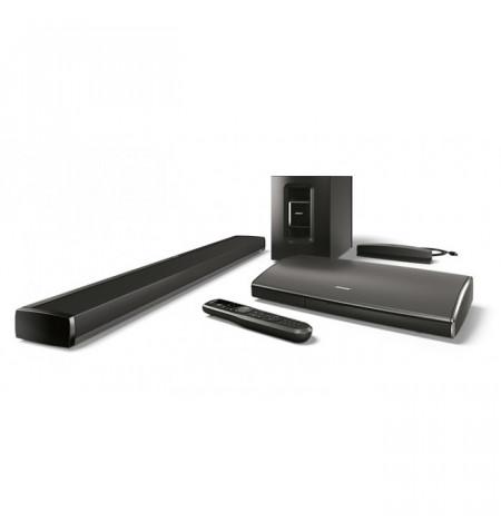 Sistema Home Cinema Bose® Lifestyle® SoundTouch® 135 Preto